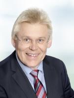 Landratskandidat Reinhold Niederhöfer